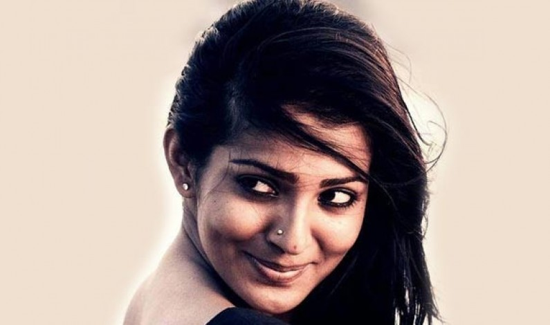 Parvathy gets busy