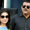 Priyadarshan-Lizy Priyadarshan Had Differences Over A CCL Match!