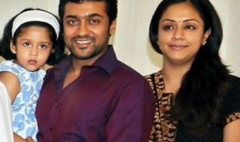 I want to act with Mohanlal – Surya