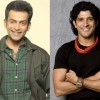 Prithviraj, Farhan Akhtar To Share Screen Together
