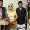 Kalidas and family