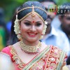 Shritha Shivadas Wedding Stills
