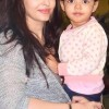 Aishwarya Raai with Araadhya  Rare and Unseen