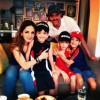 Hrithik Roshan and Family