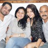 Anushka Sharma and Family