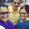 Parvathi Menon – Unseen Stills with Family & Friends