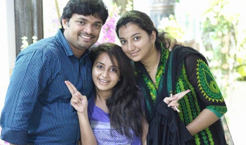Bhama and Family – Unseen Stills