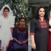 Honey Rose with Friends & Family