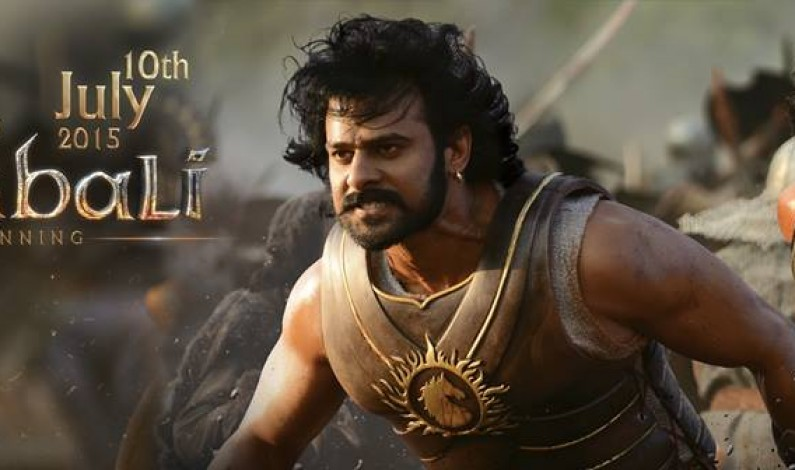 Bahubali -4k Revolution in Kerala