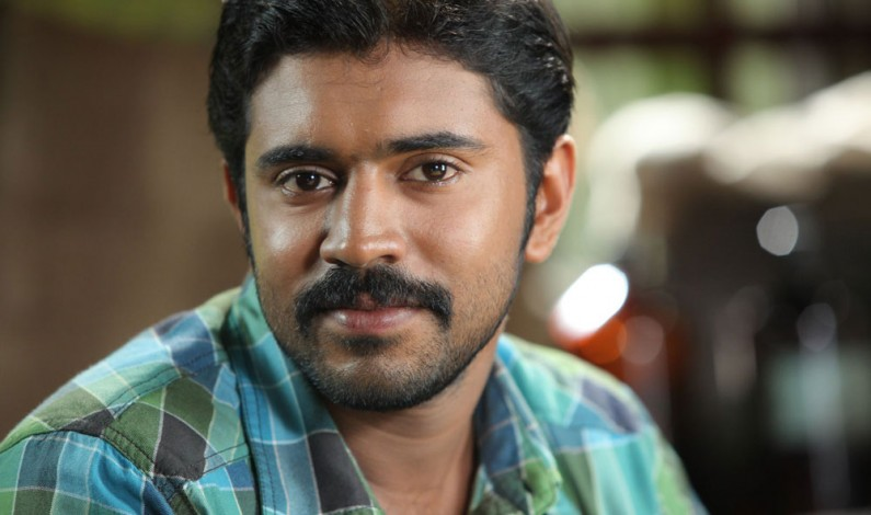 Nivin Pauly signed to do a Tamil Thriller