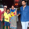 R Madhavan and Family – Unseen Stills