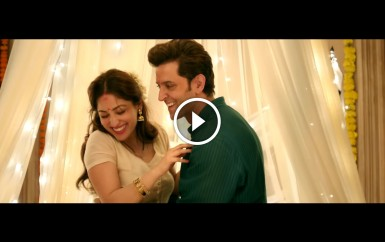 Kaabil hindi Official Trailer
