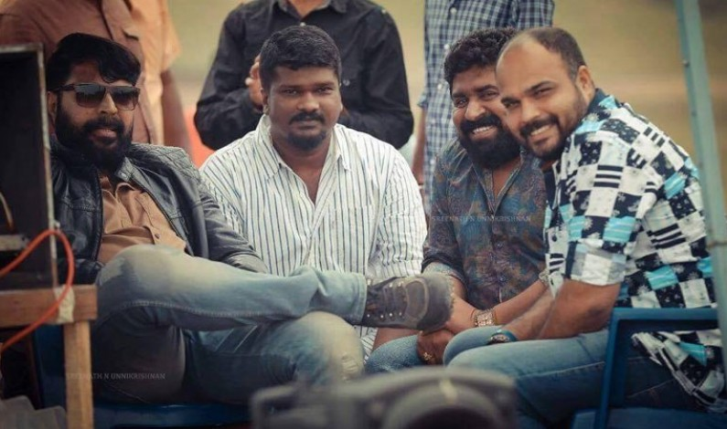 Now no movie with Mammootty; says Pulimurugan Team