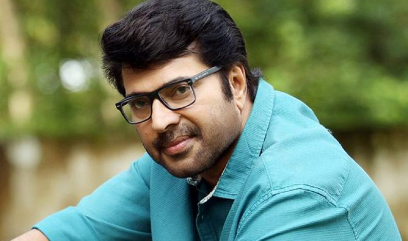 Mammootty's response after watching Pulimurugan