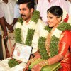 Anu Mohan Wedding stills