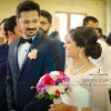 Binu Lalu Alex Wedding