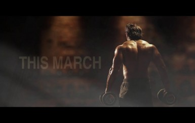 The Great Father Motion Poster – ARYA