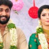 Dyan Sreenivasan Wedding