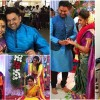 Jyothi Krishna  Engagement Highlights