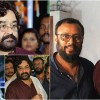 Mohanlal new look in Velipadinte Pusthakam