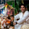 Samantha Ruth Prabhu And Naga Chaitanya – Wedding Photos