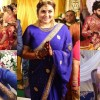 Actress Namitha Wedding Photos