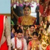 Actress Jyothi Krishna Wedding Photos