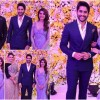 Samantha – Naga Chaitanya Marriage Reception Photos