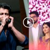 Chiyan Vikram Singing At Daughter Akshita's Marriage Reception