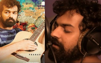 Gypsy Women  – Aadhi Making Video –   Pranav Mohanlal