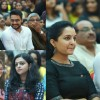Aami Audio Launch Stills
