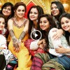 ACTRESS BHAVANA'S MEHNDI VIDEO