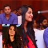 Bhaagamathie Audio Launch Stills!!