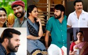 Parole Malayalam Movie Stills