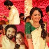 Neeraj Madhav Wedding Engagement Photos
