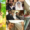 Meghana Raj and Chiranjeevi Sarja Wedding Photos
