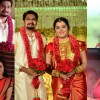 Actress Samskruthy Shenoy Wedding Photos