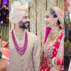 Sonam Kapoor – Anand Ahuja Wedding Photos