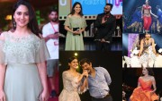 South Indian International Movie Awards (SIIMA 2018) Photos