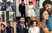 Pearle Maaney – Srinish Aravind Wedding Photos