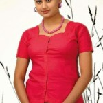 ansiba drishyam fame actress pavada blouse photo
