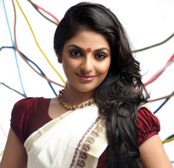 Mythili StillsMythili Stills