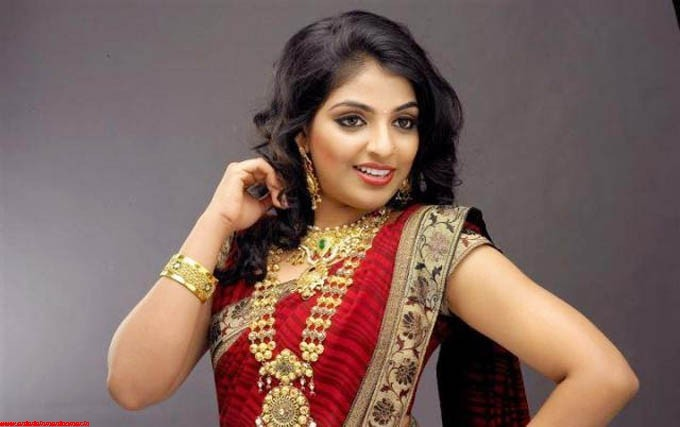 Mythili Stills