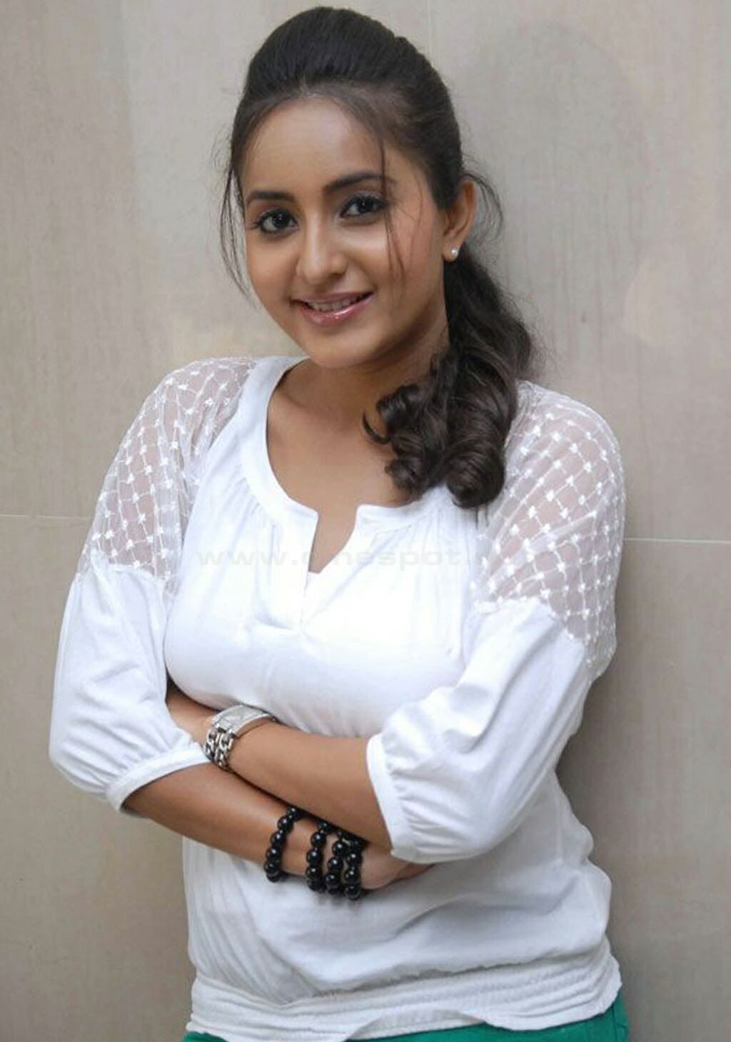 Bhama Photos in Appayya Audio Launch _1_