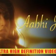 Aabhi Jaa -Exclusive 4K Video 1st Time in India | A.R. Rahman