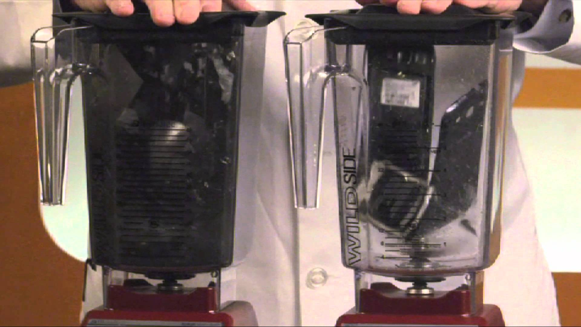 IPhone 5 And Samsung Galaxy S3 Put Into Super-Blender… What Happens Next?