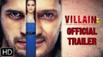 Ek Villain Trailer