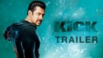 Kick Official Trailer