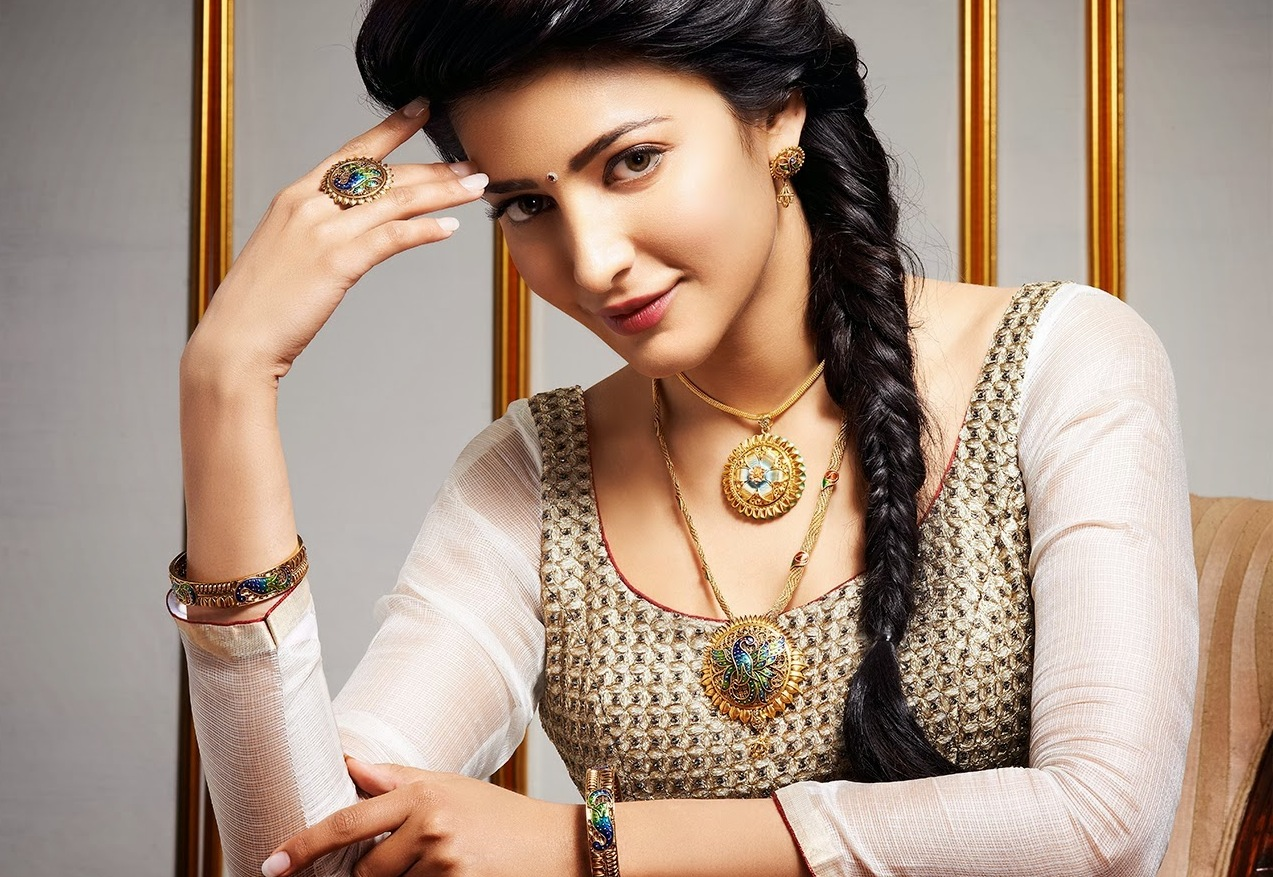 Shruti-Haasan-Jewellery-Ad-Photo-Shoot-1