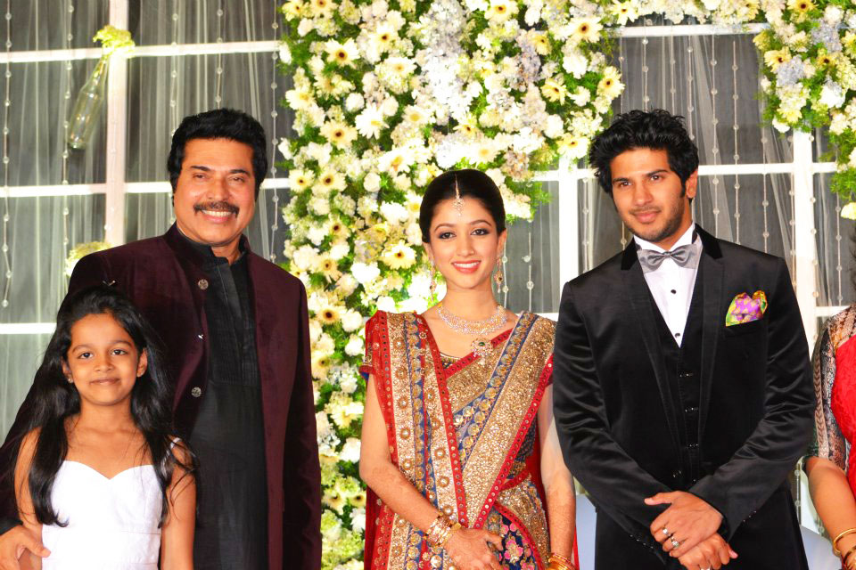 Actor manoj wedding